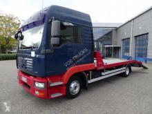 شاحنة MAN TGL 8.180 حاملة سيارات مستعمل
