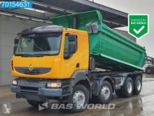 شاحنة Renault Kerax 410 حاوية مستعمل