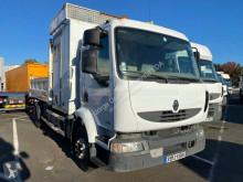 شاحنة Renault Midlum 280 DXI حاوية قلابة جانبية مستعمل