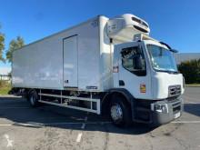 Ciężarówka Renault Gamme D WIDE 280.19 chłodnia wielo temperaturowy używana