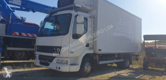 Камион DAF LF45 45.160 хладилно втора употреба