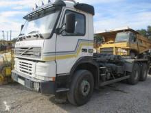 Lastbil flerecontainere Volvo FM12 420