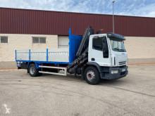 Caminhões Iveco Eurocargo 180 E 24 outros camiões usado