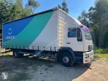 Camión lonas deslizantes (PLFD) MAN LE 15.220