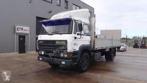 Ciężarówka DAF 2700 ATI platforma używana