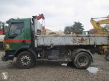Ciężarówka Renault Midlum wywrotka dwustronny wyładunek używana