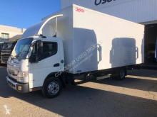 Camión Fuso Canter 7C18 furgón usado
