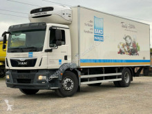 Camion MAN TGM TGM 18.290 BL Tiefkühl, Türen, Lbw frigo occasion