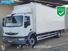 Camion fourgon Renault Midlum