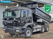 شاحنة حاوية Iveco Trakker 500