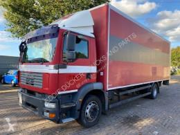 Ciężarówka MAN TGM 18.280 furgon używana