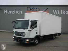 Camion MAN TGL TGL 8.180*Spier Koffer Stangen*LBW*3Sitze*AHK fourgon occasion