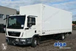 Camion MAN TGL 12.220 TGL/LBW/3 Sitze/AHK savoyarde occasion