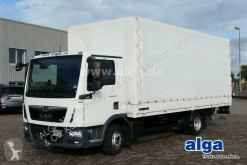 Camion MAN TGL 8.190 TGL/Klima/Mittelsitz/Luftfeder savoyarde occasion