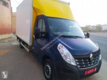Teherautó Renault Maxter 270 használt polcozható furgon