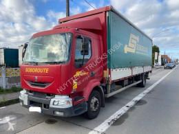 Камион шпригли и брезент Renault Midlum 270 DCI