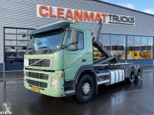 Camion Volvo FM 330 polybenne occasion
