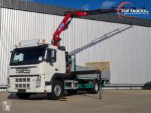 Caminhões estrado / caixa aberta Volvo FM 330