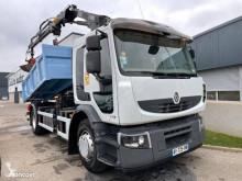 Camión volquete benne TP Renault Premium 270.19