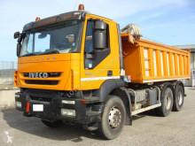 Caminhões Iveco Trakker 380 basculante usado