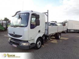 Kamion Renault Midlum 220 plošina použitý