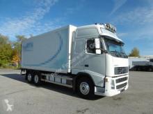 Caminhões furgão dúplo piso Volvo FH FH400 Koffer Lift.-Lenk Standklima Doppelstoc