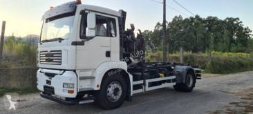 Lastbil flerecontainere MAN TGA 18.310