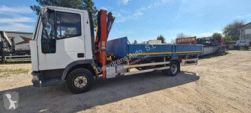 Camión Iveco Eurocargo 80 E 15 caja abierta usado