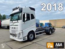 Caminhões chassis Volvo FH 500