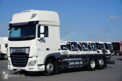 Camión chasis DAF 106 / 480 / E 6 / ACC / BDF / SSC / 7.15 , 7,45 / RETARDER