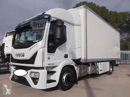 Caminhões Iveco Eurocargo 120e25 2016 cella frigo frc 2022 euro 6 frigorífico usado