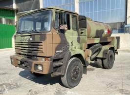 Камион Astra bm201mt цистерна втора употреба