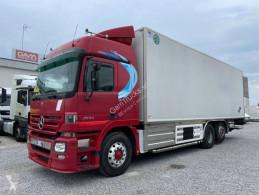 Камион хладилно Mercedes Actros