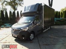 Camion rideaux coulissants (plsc) Renault MASTER