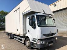 Camión furgón Renault Midlum 240 DXI