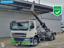 Camion DAF CF 75.310 polybenne occasion