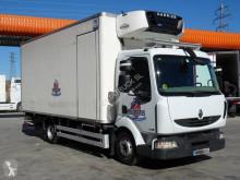 Ciężarówka Renault Midlum 180.10 chłodnia używana