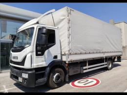 Caminhões cortinas deslizantes (plcd) Iveco