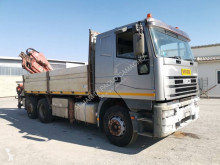 Ciężarówka platforma Iveco Eurostar 240E42