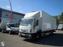 Camión furgón caja polyfond Iveco Eurocargo 140 E 21
