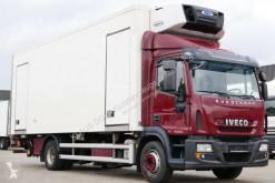 Camión Iveco Eurocargo 150 E 30 frigorífico multi temperatura usado