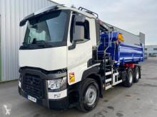 Ciężarówka wywrotka dwustronny wyładunek Renault C-Series 440.26 DTI 13
