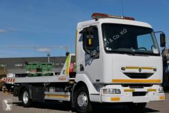 Camión de asistencia en ctra Renault Midlum 180 DCI