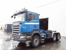 Camión multivolquete Scania R 480