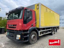 Camion isotherme Iveco Stralis AD 260 S 31