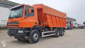 Camião DAF CF 85.380 basculante usado
