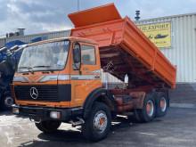 Ciężarówka wywrotka Mercedes 2632