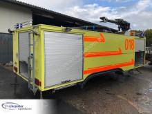Camion pompiers Ziegler pump, 7000 liter Water
