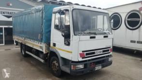 Камион подвижни завеси Iveco Eurocargo 80 E 18