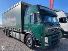 Camion Volvo FM 380 rideaux coulissants (plsc) occasion